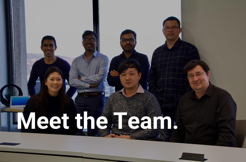 Intelligent Haptronic Solutions Vancouver Team